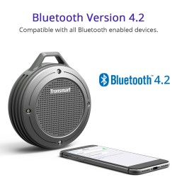 Tronsmart Element T4 Portable Bluetooth Speaker