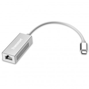 Tronsmart CTL01 Type-C (USB-C) 3.1 Male to RJ45 Adapter