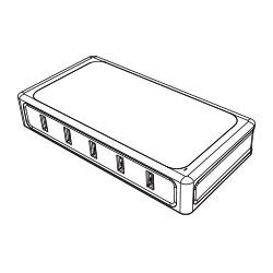 Desktop-Ladegeräte