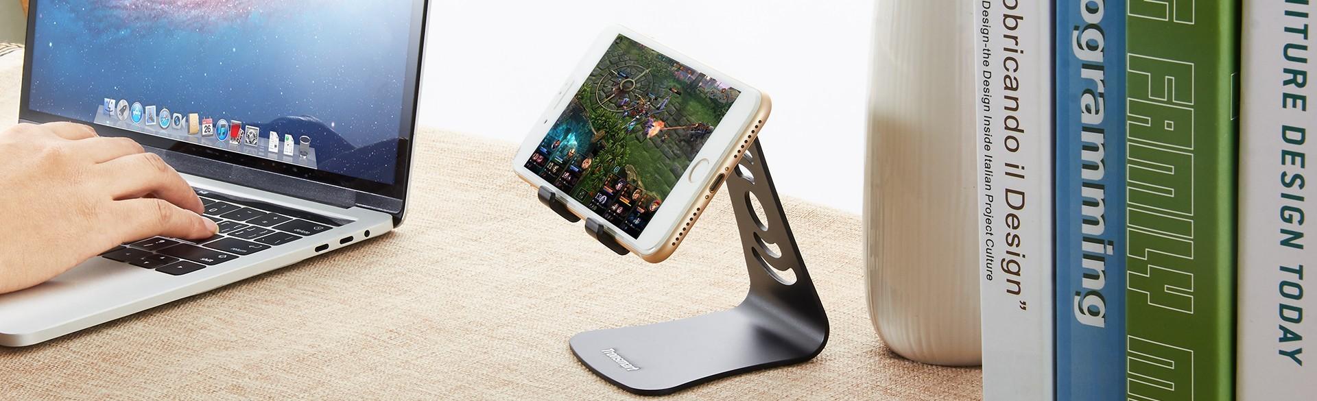 Desktop-Ständer